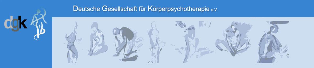 DGK – Deutsche Gesellschaft für Körperpsychotherapie e.V.